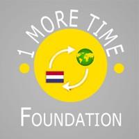 1MoreTime Foundation
