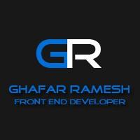 Ghafar Ramesh